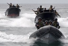 Hội thảo 'Kiểm soát căng thẳng Biển Đông' tại Mỹ