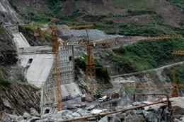 Các dự án thủy điện vẫn thiếu giải pháp phòng ngừa sự cố