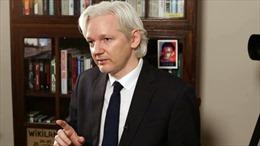 Snowden bị tình báo Nga phỏng vấn?