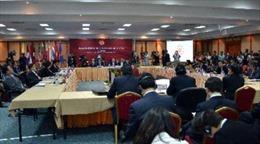 ASEAN - Trung Quốc tham vấn chính thức về COC