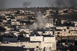 Phe nổi dậy Syria tấn công căn cứ quân sự ở tỉnh Idlib