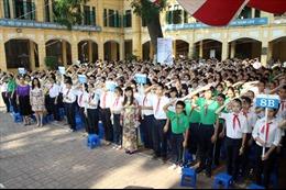 Phát động cuộc thi viết thư quốc tế UPU lần thứ 43