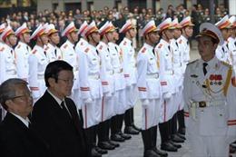 Truyền thông quốc tế nói về Lễ quốc tang Đại tướng Võ Nguyên Giáp