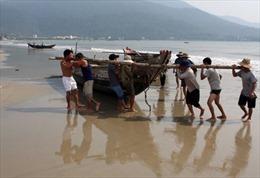 Sơ tán hơn 150.000 người dân tránh bão