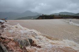 Đảm bảo an toàn 92 hồ đập có nguy cơ tràn, vỡ