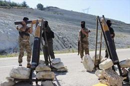 Quân đội và phe nổi dậy Syria đụng độ tại Aleppo