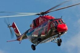 Mi-38, trực thăng tốt nhất của Nga