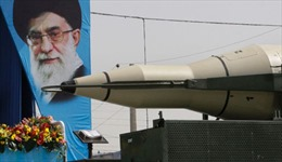 Saudi Arabia sắp nhận bom hạt nhân từ Pakistan