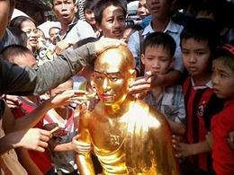 Yêu cầu giữ nguyên trạng chùa Chân Long