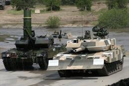 Indonesia tăng cường sức mạnh phòng thủ