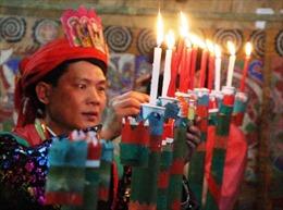 Phong tục Tết độc đáo của người Dao đỏ Yên Bái