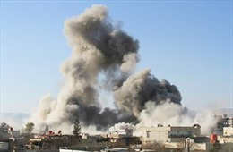Hậu Geneva-2: Phe đối lập Syria nhận vũ khí hiện đại từ phương Tây