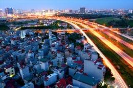 Hà Nội giải thích về thu phí đường bộ trên đại lộ Thăng Long