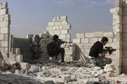 Israel dọa sẽ ủng hộ phe nổi dậy Syria