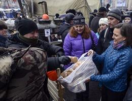 Khủng hoảng Ukraine nhìn từ chiến lược 'Diễn biến hòa bình' - Kỳ cuối