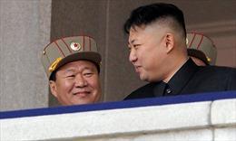 Nhân vật số hai Triều Tiên tái xuất