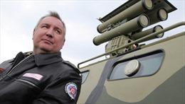 Nga nên hiện đại hóa quân đội vì phương Tây đe dọa