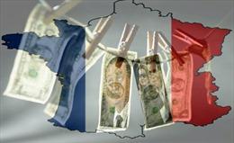 Pháp phát hiện đường dây 'rửa tiền' xuyên lục địa