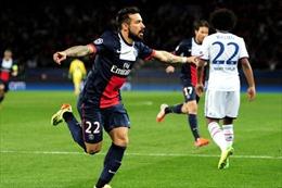 PSG hạ Chelsea, Ronaldo lập kỷ lục