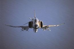 Cuộc đối đầu F-4, Israel và MIG-21, Triều Tiên