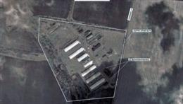 Quân đội Ukraine sẵn sàng tấn công Slaviansk?