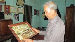 Người lính Điện Biên trên mảnh đất Chiêm Hóa anh hùng