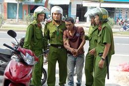 Truy bắt các đối tượng cai nghiện bỏ trốn tại Đắk Lắk