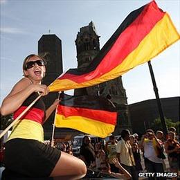 Đức được chọn là nước có ảnh hưởng nhất thế giới