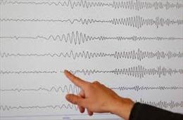 Lại động đất gần thủy điện Sông Tranh 2