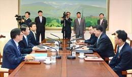 Hàn Quốc, Triều Tiên đàm phán về việc tham gia Asiad 17