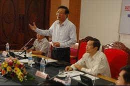 Đại biểu Quốc hội băn khoăn về một kỳ thi quốc gia