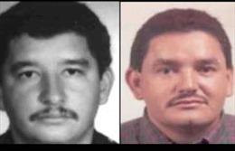Hai 'bố già' Honduras sa lưới pháp luật