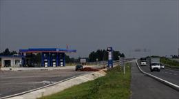 Vụ dân chặn đường cao tốc Nội Bài-Lào Cai: Nhà thầu hứa trả tiền công