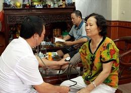 Bác sĩ gia đình giúp giảm tải bệnh viện - Bài cuối