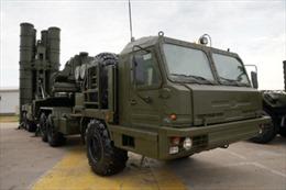 5 vũ khí hiện đại hàng đầu của quân đội Nga