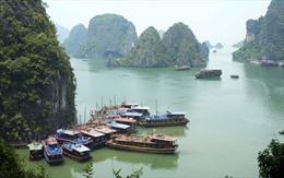 Lượng khách đến Việt Nam từ các nền kinh tế APEC chiếm hơn 85%