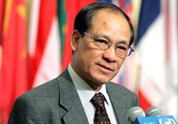 ASEAN tăng cường chống buôn bán ma túy