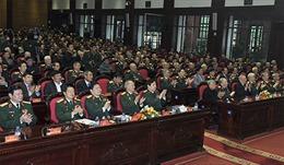 Không thể có và không bao giờ có Quân đội đứng ngoài chính trị