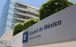 GM sẽ đầu tư 3,6 tỷ USD vào Mexico