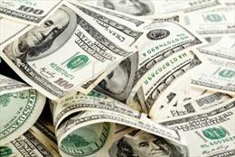Nguy cơ từ sự lên giá của đồng USD