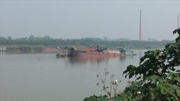 Nhức nhối nạn 'cát tặc' ở Hà Nội - Bài cuối: Những rào cản 'tiếp tay'