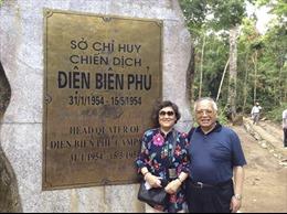 'Việt Nam phát triển mà vẫn bảo tồn'