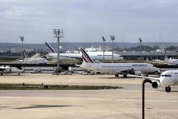 Máy bay Pháp hạ cánh khẩn cấp ở Nga