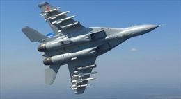 MiG-35: 'Người hùng không chiến mới'
