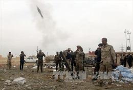 Người Kurd sở hữu bằng chứng IS dùng vũ khí hóa học