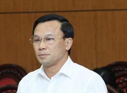 Quyết định của Bộ Chính trị về nhân sự Ban Kinh tế Trung ương