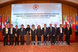 Canada: Bỏ lỡ ASEAN là đánh mất tương lai