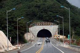 Giải quyết vướng mắc trên cao tốc Nội Bài - Lào Cai