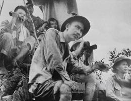 Phim tài liệu 'Hồ Chí Minh-Bài ca tự do' phát sóng đúng sinh nhật Bác