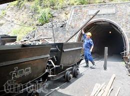 Vụ sụt đường lò ở Quảng Ninh: Tìm thấy thi thể 2 công nhân